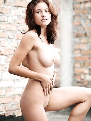 avErotica  Olja  Boobs, Breasts, Tits, Erotic, Teens, Shaved, Solo, Amateur